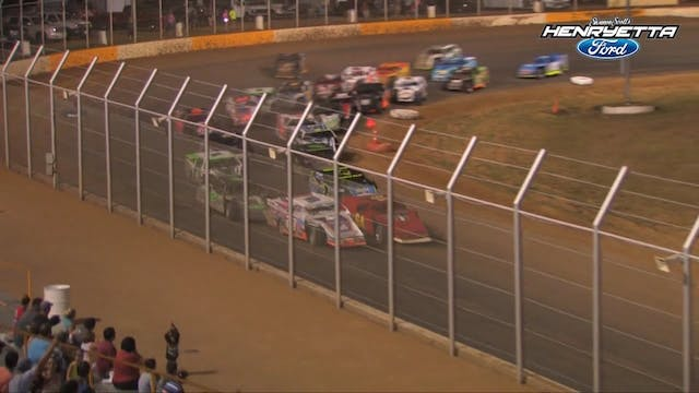 USMTS Outlaw Motorsports Park A Main ...