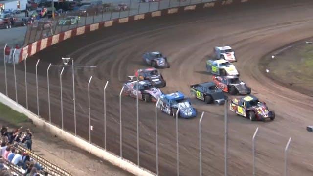 USMTS Heats Lakeside Speedway 8/21/15