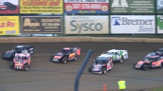 USMTS Fall Jamboree Heats Deer Creek Speedway 9/24/16
