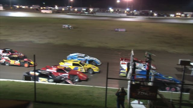 TOMS A-Main Southern Oklahoma Speedwa...