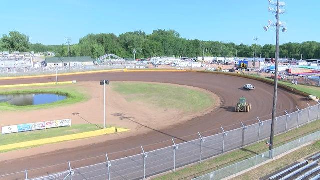 Modifed Masters Stream Archive Cedar Lake Speedway 6/13/19