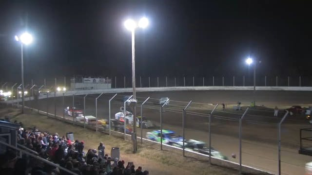 Battle at the Bullring Non Qualifiers...