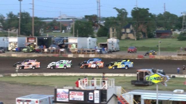USMTS Heats 81 Speedway 8/1/19