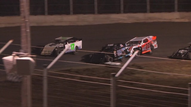 King of America Heat Races Round Two 3/28/13