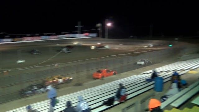 Usra Tuners Lcq's I-35 Speedway 10-20-18