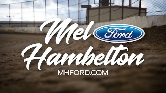 USMTS Heats Humboldt Speedway 8/7/20