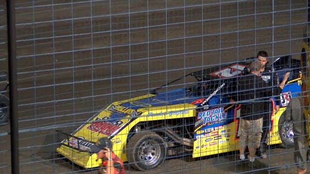 USRA Modifieds A-Main Southern New Me...