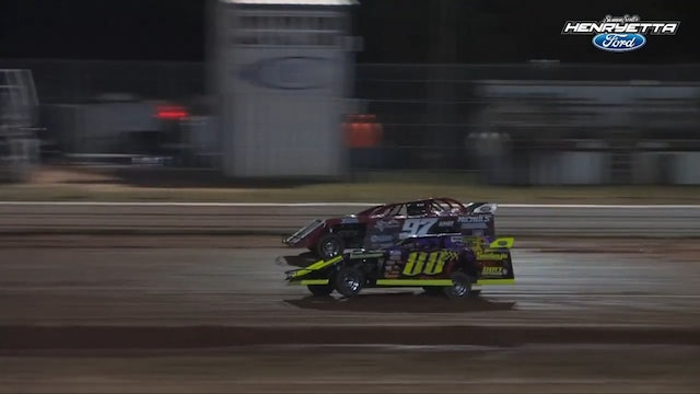 USMTS Winternationals Heats 11/6/14
