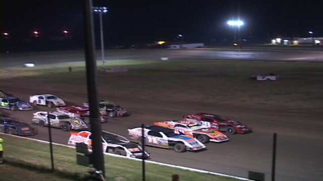 TOMS A-Main Southern Oklahoma Speedway 06/06/15