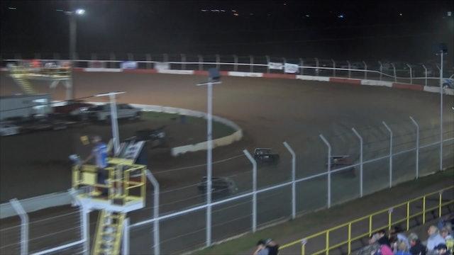 USRA B-Mod A Main Tri-State Speedway 5/5/18