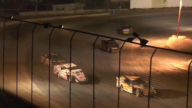 USMTS A-Main El Paso Speedway 02/28/15