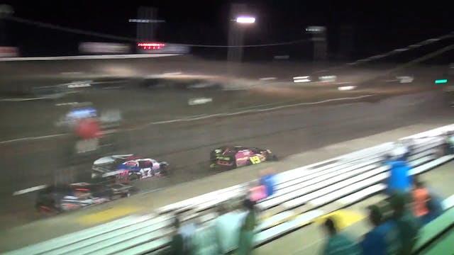 USRA B-Mod A-Main I-35 Speedway 7/22/17