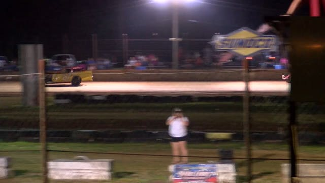 Midwest Mod A-Main Dallas County Spee...