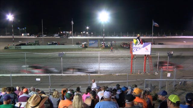Limited Mod A-Main at RPM Speedway 9-...