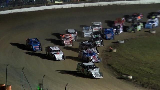 Wissota 100 Modified A-Main I-94 Speedway 9/14/19