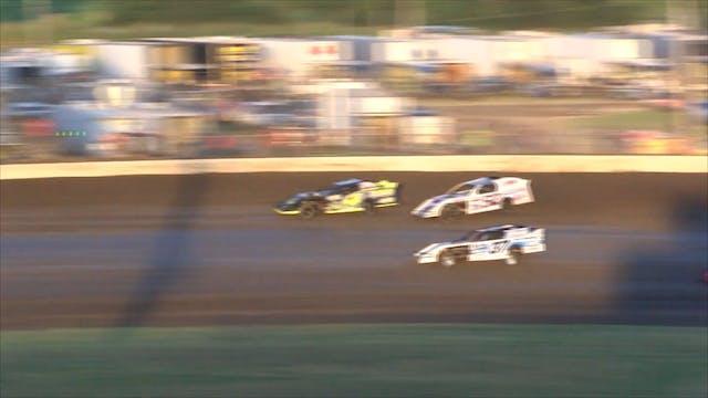 USMTS Heats Salina Highbanks Speedway...