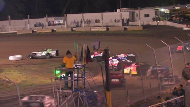 Valley Speedway USRA A-Mods 04/28/12