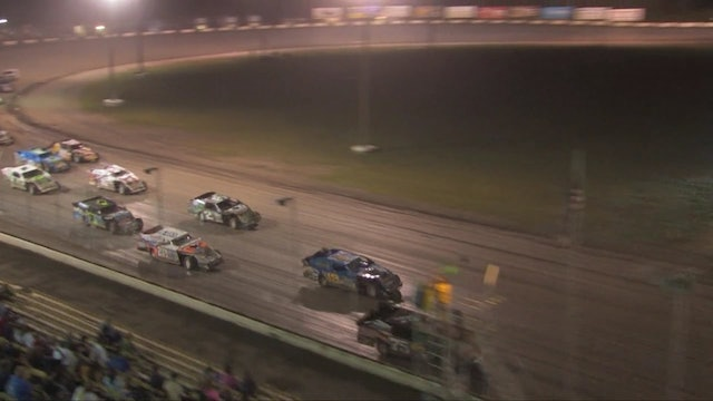 USMTS Highlights Lakeside Speedway 8/23/13