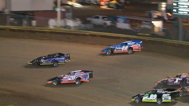 USMTS A-Main Cedar Lake Speedway 06/1...