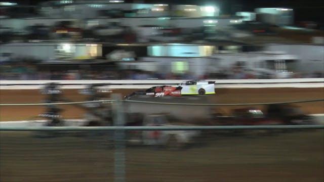 Limited Mod Heats Red Dirt Raceway 3/...