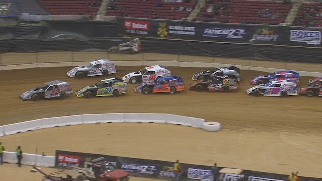Gateway Nationals Modified A-Main 12/...