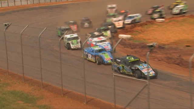 Doug Murphrey Memorial A Main Highlights 6/2/13