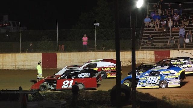 Renegades of Dirt A-Main County Line Raceway 06/12/15