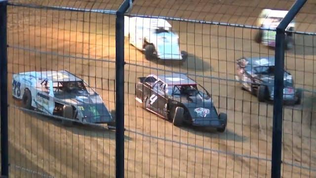 USMTS Heats Achitision County Raceway...