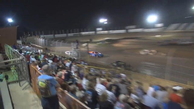 USRA B-Mod A-Main Valley Speedway 6/3/17