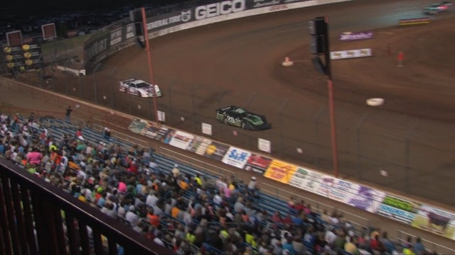 Diamond Nationals Heat Highlights 07/13/13