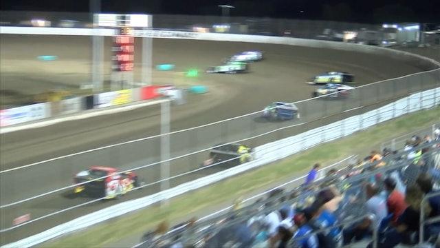 USRA Modified Heats 81 Speedway 10/10/20