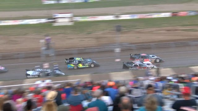 MLRA Heats Junction Motor Speedway 8/...