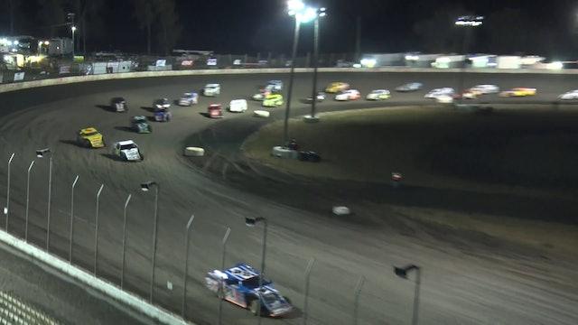 USRA B-Mod A-Main Grant Junghans Memorial Lakeside Speedway 10/30/20