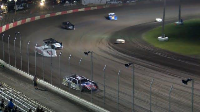 MLRA Heats Lakeside Speedway 9/1/17
