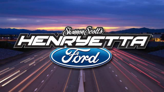 USMTS Heats I-35 Speedway 4/22/17