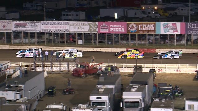 USMTS A-Main Silver Dollar Nationals ...