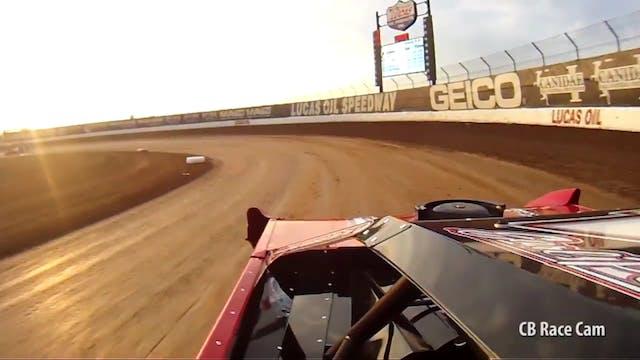 Earl Pearson Jr Show Me 100 In Car Pr...