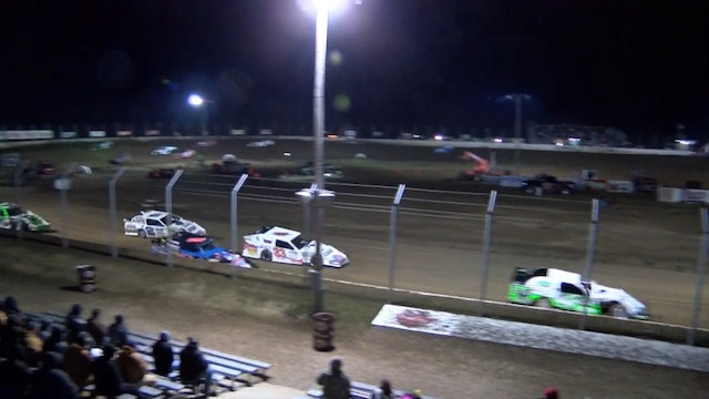 King of America USMTS A-Main 3/23/19