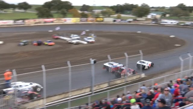 USMTS C-Main Kennedale 11/3/18