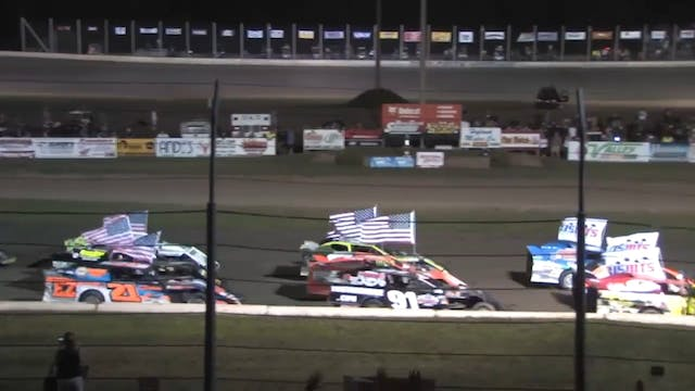 USMTS WMDTC A-Main Deer Creek Speedwa...