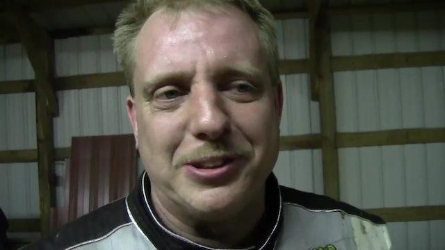 USTMS at West Plains Post Race Interviews 05/05/12