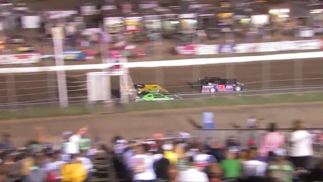 MLRA MARS Corn Belt I-80 Speedway Tri...