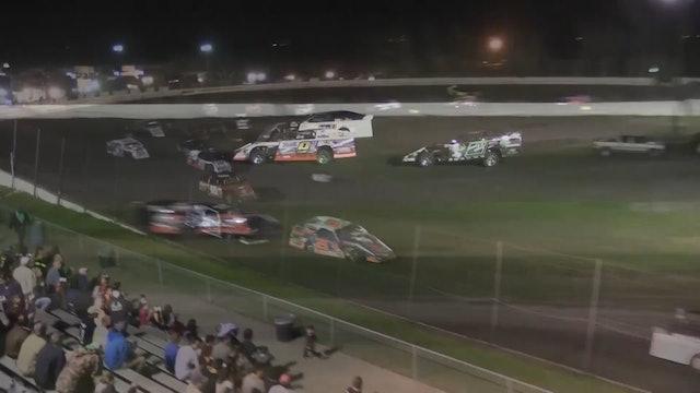 USMTS Feature Recap South Texas Speedway 2-23-18