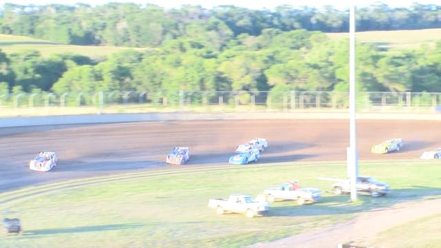 MLRA/MARS Heats Junction Motor Speedw...