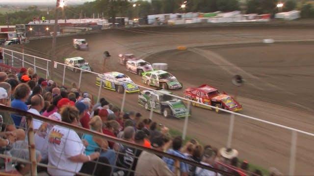 USMTS Grayson County Speedway Heats 6...