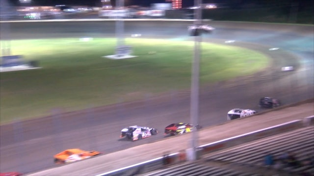 B-Mod A-Main Salina Highbanks Speedway 8/17/19