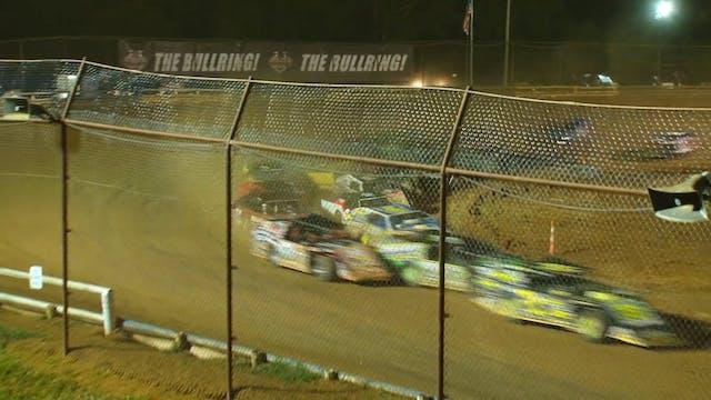 Mega A-Main Tyler County Speedway 7/8/16