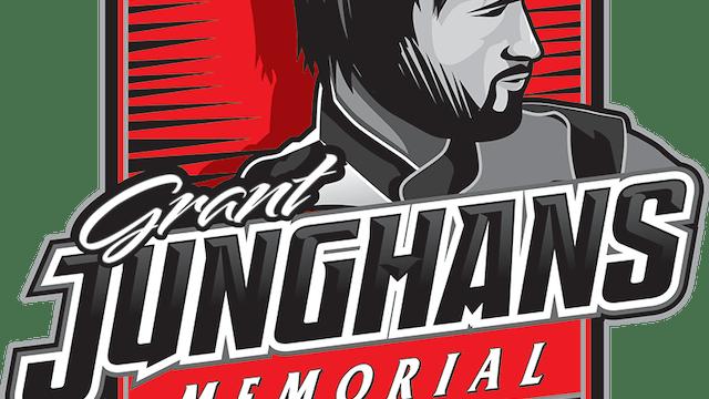 LIVE 4th Annual Grant Junghans Memorial 11/16/19
