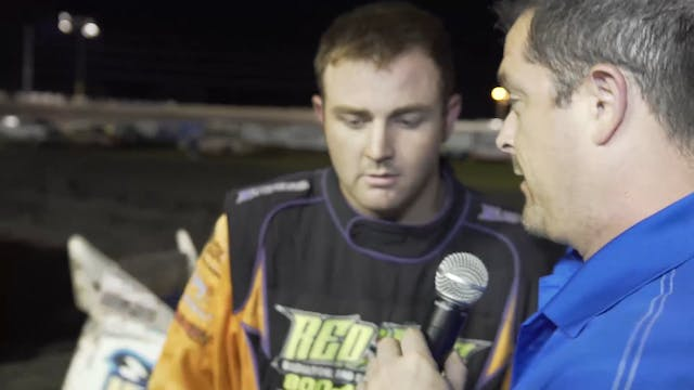 USMTS Post Race Nobles 8/24/17