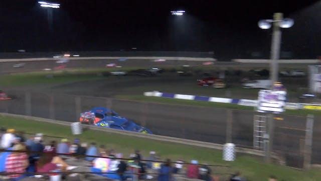 AMS A-Main Tri-City Speedway 5/31/19